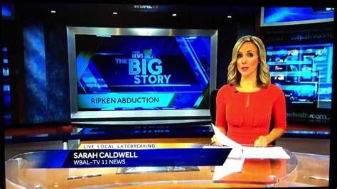 Wbal Tv 11 News Open