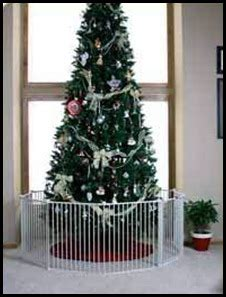christmas tree gate 8 tips for decorating the tree with ones 4tunate