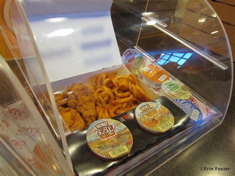 amc cuisine review downtown disney orlando amc theater concession