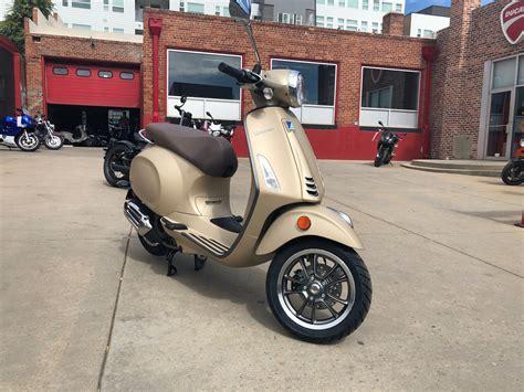 Vespa S 2019 by New 2019 Vespa Primavera S 150 Scooter In Denver 18v40