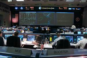NASA - Mission Control Center Gallery