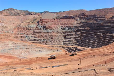 Morenci Mine - Wikipedia