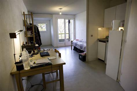 chambre t1 résidence le chaney crous grenoble alpes