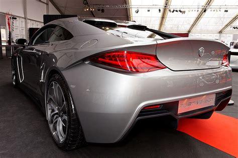 Exagon Furtive eGT Concept Car - Top 50 Whips