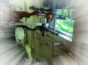 Shooting Rail For Tree Stand by Famous Deer Hunting Ground Blind