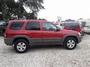 Sell Used 2001 Mazda Tribute Dx V6 In 7116 Rose Ave