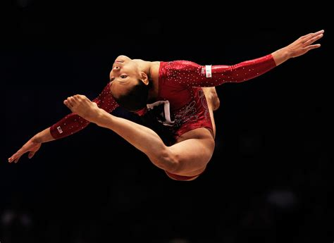 Sabrina Vega  Artistic Gymnastics World Championships