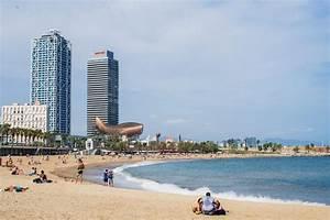 Barcelona - Barcelona Sea  Sea