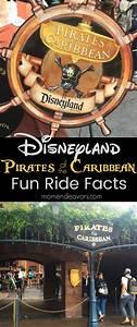 Disneyland Celebrates 50 Years of Pirates of the Caribbean ...  Ride