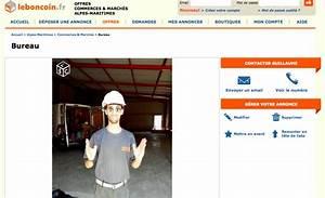 Le Bon Coin Offre D Emploi 63 : le bon coin un jeune homme se vend pour trouver du travail ~ Dailycaller-alerts.com Idées de Décoration