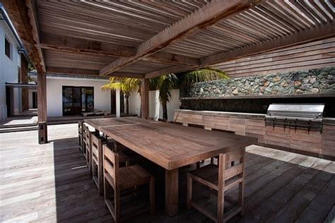 stunning caribbean villa   ultimate luxury retreat