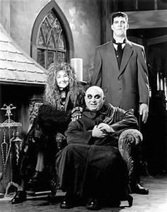 The New Addams Family - Grandma, Uncle Fester, Lurch ...