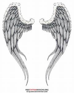 Angel Wing Tattoo | Free Tattoo Pictures
