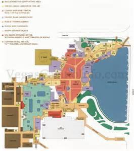 las vegas casino property maps and floor plans