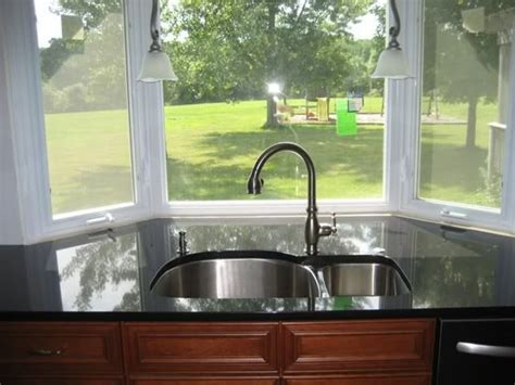 kitchen bay windows above sink 25 best ideas about window sink on