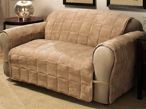 Lazy Boy Sofa Covers Awesome Double Recliner Sofa Cover