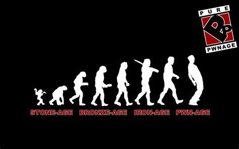 Revolution Wallpaper: Funny Wallpaper