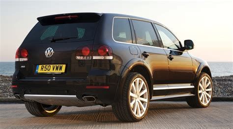 vw touareg   review car magazine