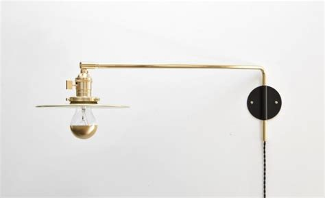 Buy In Modern Swing Arm Wall Mounted Ls And Sconces For Sale by 40 Beautiful Swing Arm Wall Ls And Sconces