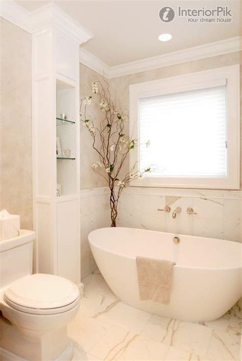 5 Square Small Bathroom Decoration Picture