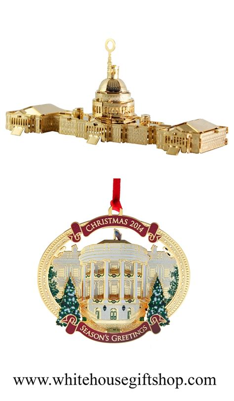 2015 washington d c architecture annual ornament plus the