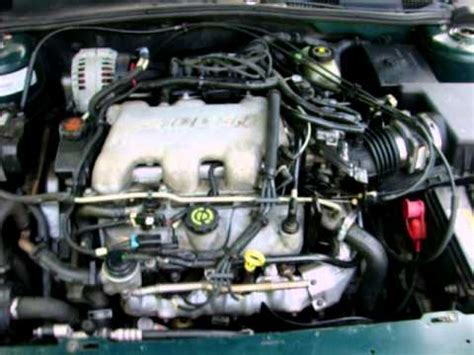 1998 Lumina Exhaust Engine Diagram 3100 by 2000 Chevrolet Malibu Problems Manuals And Repair