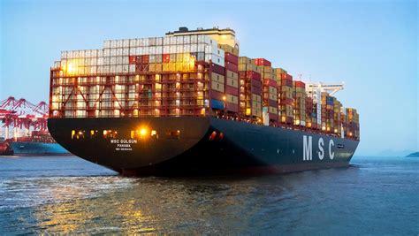 Kurz hinter der südlichen einfahrt hat sich am dienstagabend ein riesiges containerschiff quergestellt. Bremerhaven: Das größte Containerschiff kommt auf ...