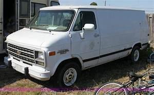 1993 Chevrolet Sportvan Van Specifications  Pictures  Prices