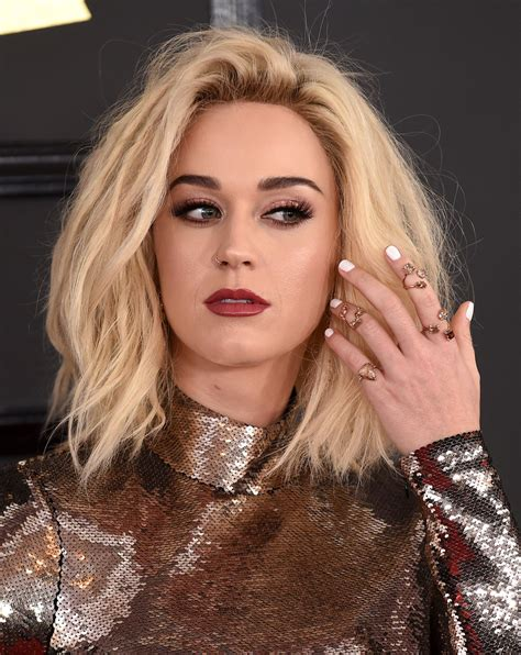 Katy Perry Grammy Awards 2017