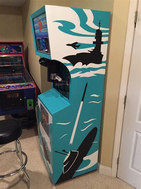 midway sea raider petes gameroom