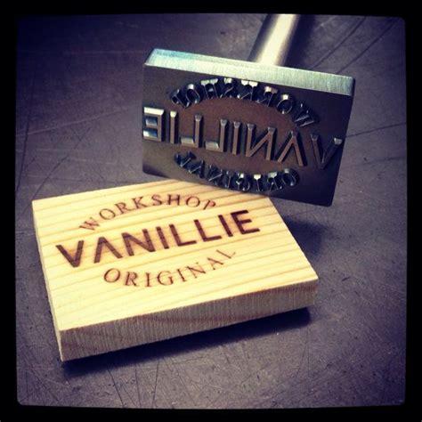 wood guide custom wood branding iron canada