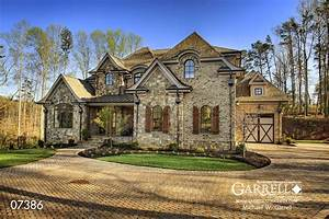 Country castle house plans - Home design and style