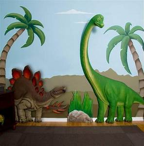 28 best images about boys room dinosaur theme on With nice ideas dinosaur decals for walls