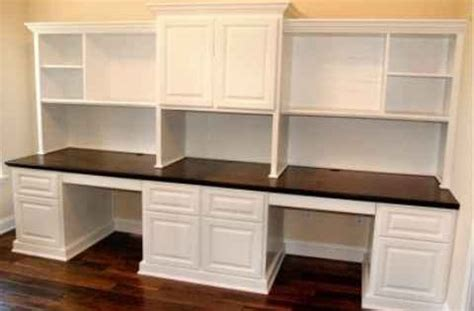 built in cabinets 48603 estate built in office desks search for the home