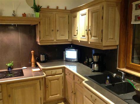 repeindre une vieille cuisine rnover une cuisine en bois 27marquel budget prvoir pour