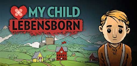 Download my child lebensborn mod apk and enjoy a thrilling yet perturbing gameplay now! My Child Lebensborn 1.3.104 Apk for Android