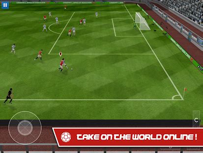 league soccer android apps on play