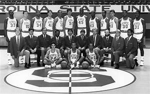 1983-1984 N.C. State University Wolfpack men's basketball ...