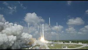 SpaceX delays Monday launch of Falcon 9 rocket from KSC