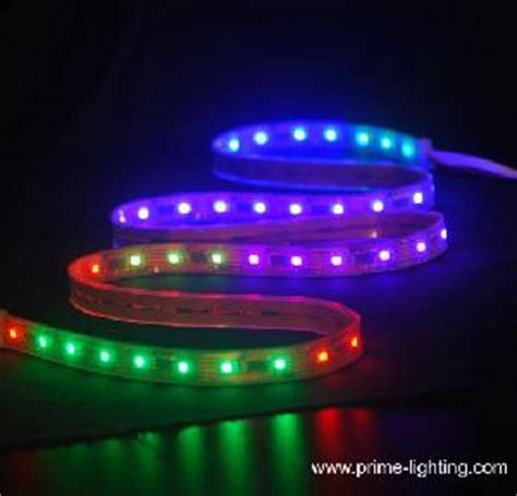 programmable rgb led lights dc5v many lighting