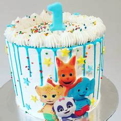 1st birthday decorations carnival birthday parties melon cake baby boy 1st birthday party first birthdays decorating cakes birthday party themes pretty cakes one year birthday. 19 Best cocomelon images in 2020 | 1st birthday party ...
