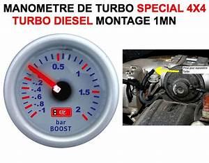 Branchement Manometre Pression Turbo : manom tre pression turbo sp cial 4x4 td le club mecanique ~ Gottalentnigeria.com Avis de Voitures