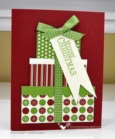 1000 ideas about Handmade Christmas Cards on Pinterest