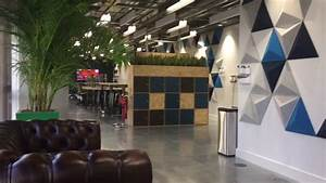 Newly Opened Red Hat Innovation Lab in London