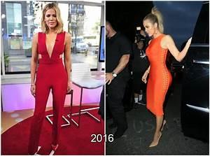 Khloe Kardashian Weight Loss | www.pixshark.com - Images ...