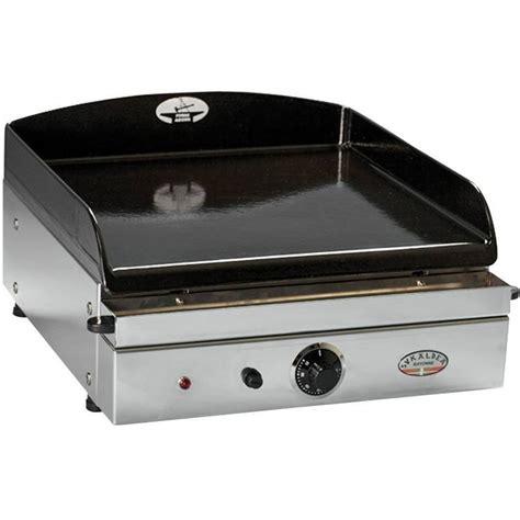 cuisiner à la plancha electrique plancha électrique sukaldea 450 forge adour prix achat