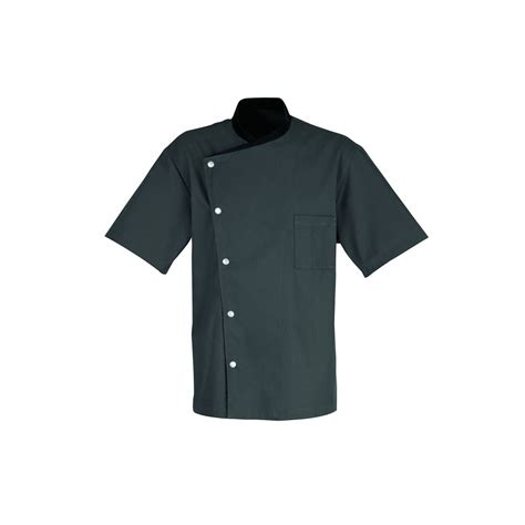 veste de cuisine homme veste de cuisine homme manches courtes bragard julioso