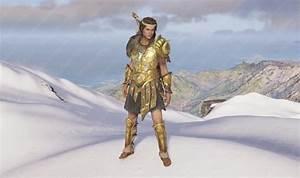 Assassin's Creed Odyssey Greek Heroes Set Legendary Armor