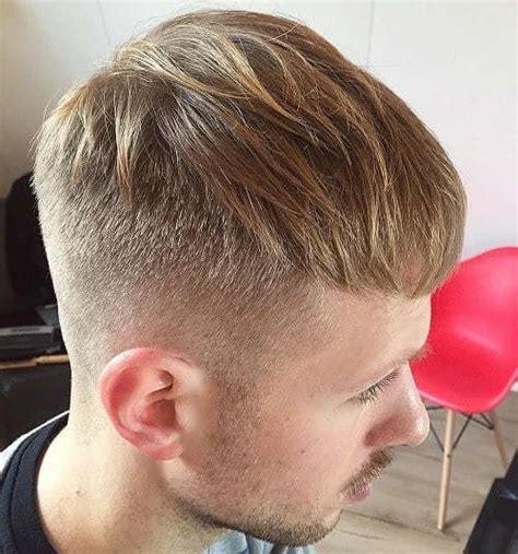 lifesaver hairstyles  men  thinning hair  crown
