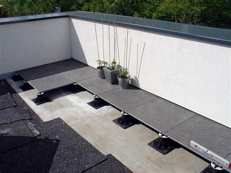 Dachterrasse Auf Flachdach Bauen by Aufbau Dachterrasse Home Ideen